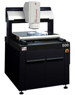 SmartScope CNC 500 image measuring instrument