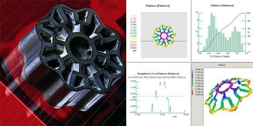 美国Flat Master系列平面度测量系统/平面度仪/平整度仪/平坦度仪