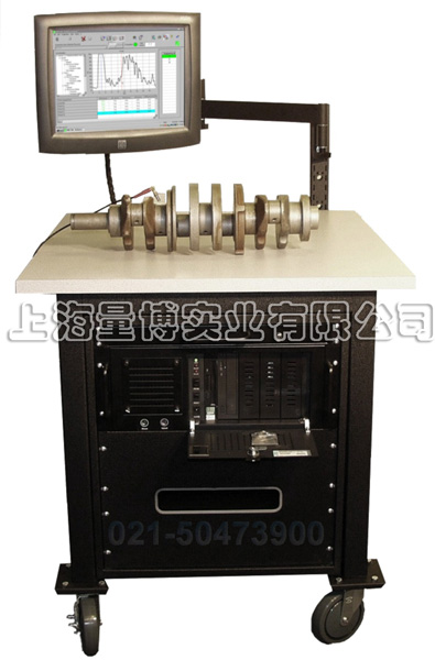 4-通道硬化层深度检测系统 P3119 手动(超声背散射)硬化层深度检测