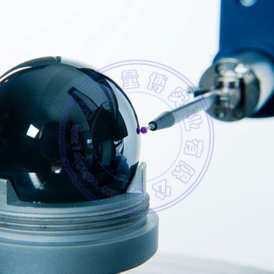 泰勒霍普森Talyrond 500系列超高精度圆柱度仪校准球