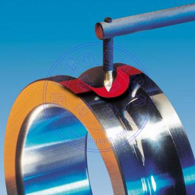 轴承应用表面轮廓仪Form Talysurf PGI 420/820/1220