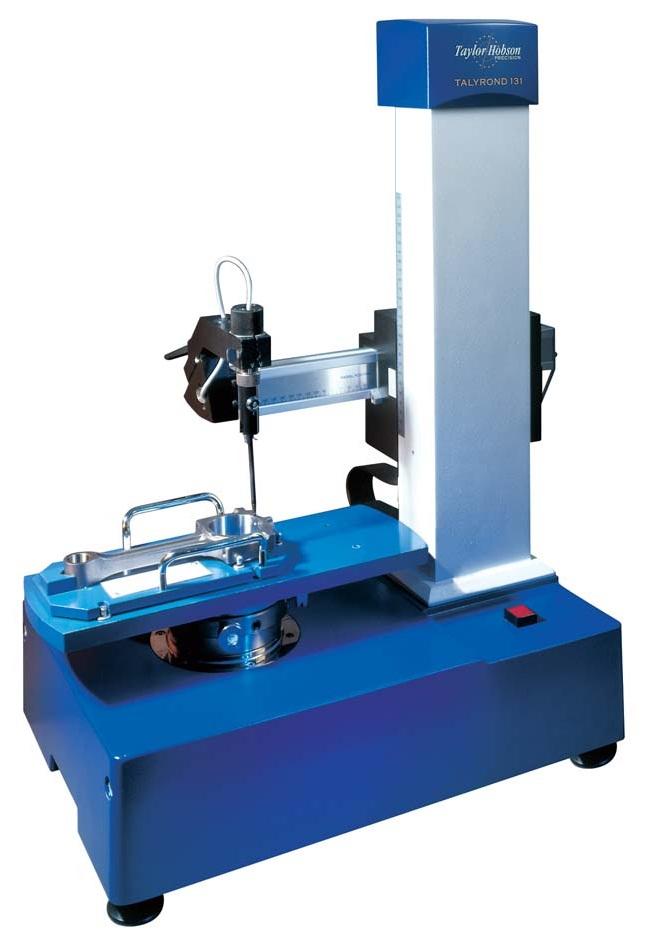 Talyrond131C圆柱度仪